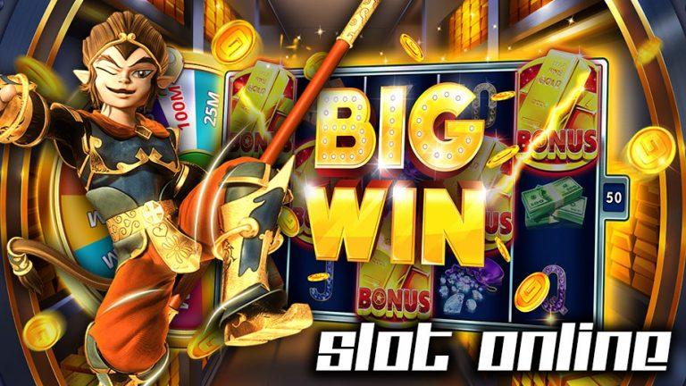 Pilih Mesin Slot Online dan Dapatkan Bonus Melimpah