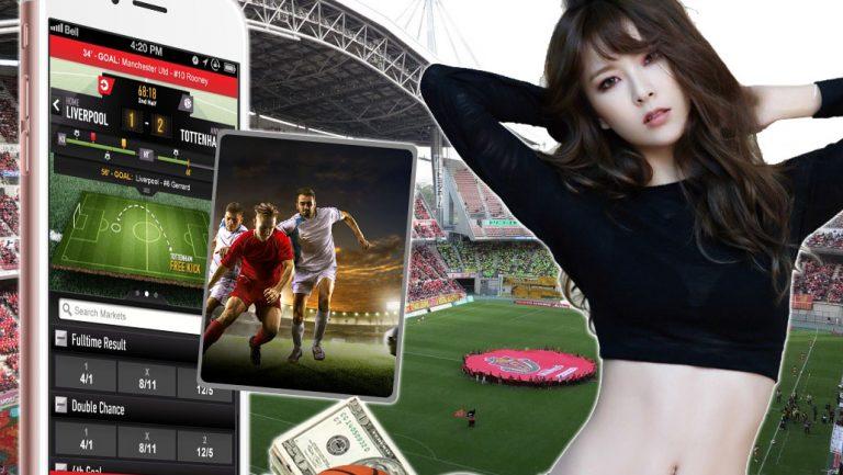 Raih Untung Besar Instan Bersama Agen Bola Online Terpercaya 2019